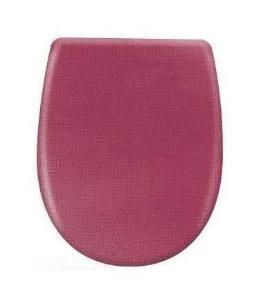 abattant wc couleur tendance prune livraison gratuite olfa comparer les prix de abattant. Black Bedroom Furniture Sets. Home Design Ideas
