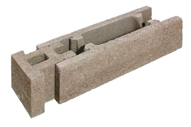 Blocs de beton parpaings tous les fournisseurs for Garage bloc beton