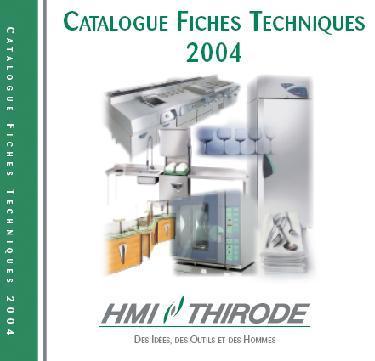 CD ROM HMI THIRODE