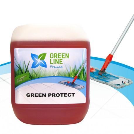 Green protect nettoyant, desinfectant, 100% biodegradable net-grepro/5