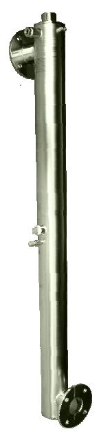 Systeme de filtration uv standard