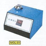 Volumenomètre à tassage