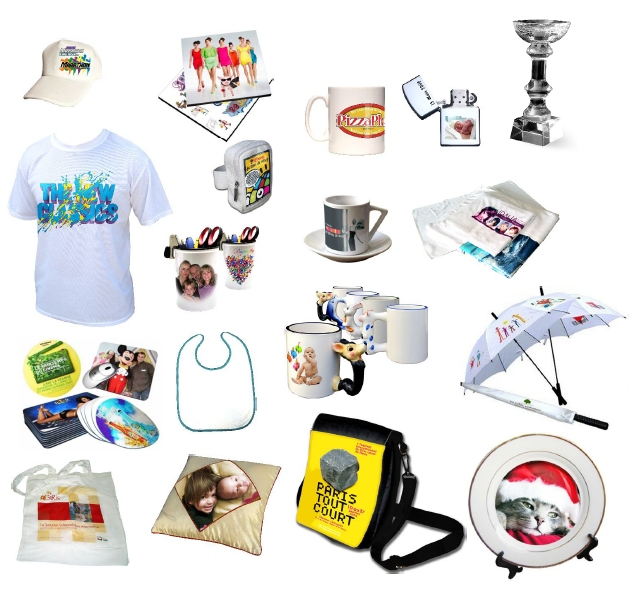 sublimation printing
