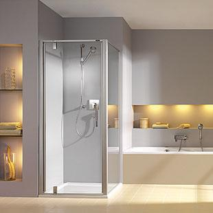 Duscholux - produits parois de douche