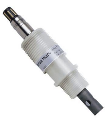 Sonde inpro7000-vp (sonde à 2 électrodes pour les eaux pures et ultrapures)