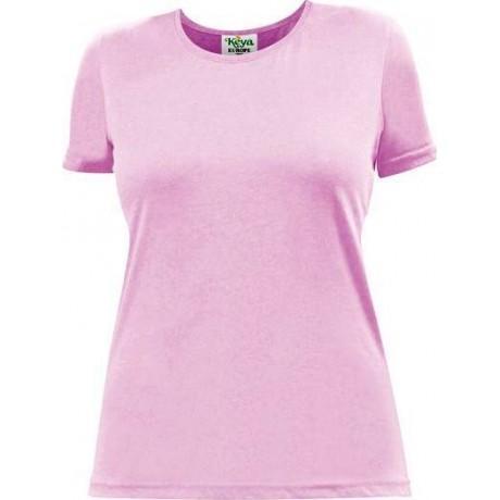 Tee-shirt coton femme dag-wcs150