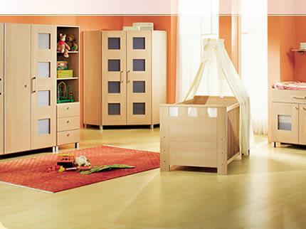 Chambres pour bebes et enfants les fournisseurs for Les plus belles chambres de bebe