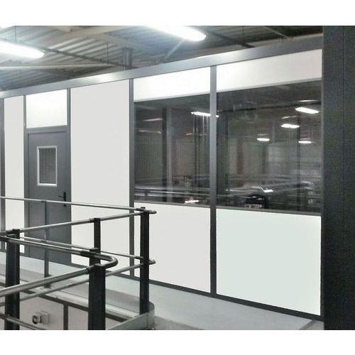 Cloisons d 39 ateliers manutan achat vente de cloisons d 39 ateliers ma - Panneau vitre cloison ...