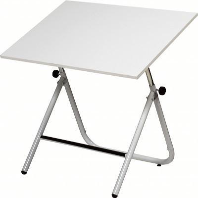 TABLE À DESSIN AF 19 AVEC RÉGLE 120 X 85 CM