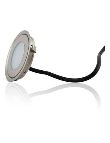 MINI SPOT LED ENCASTRABLE ROND ULTRA-PLAT