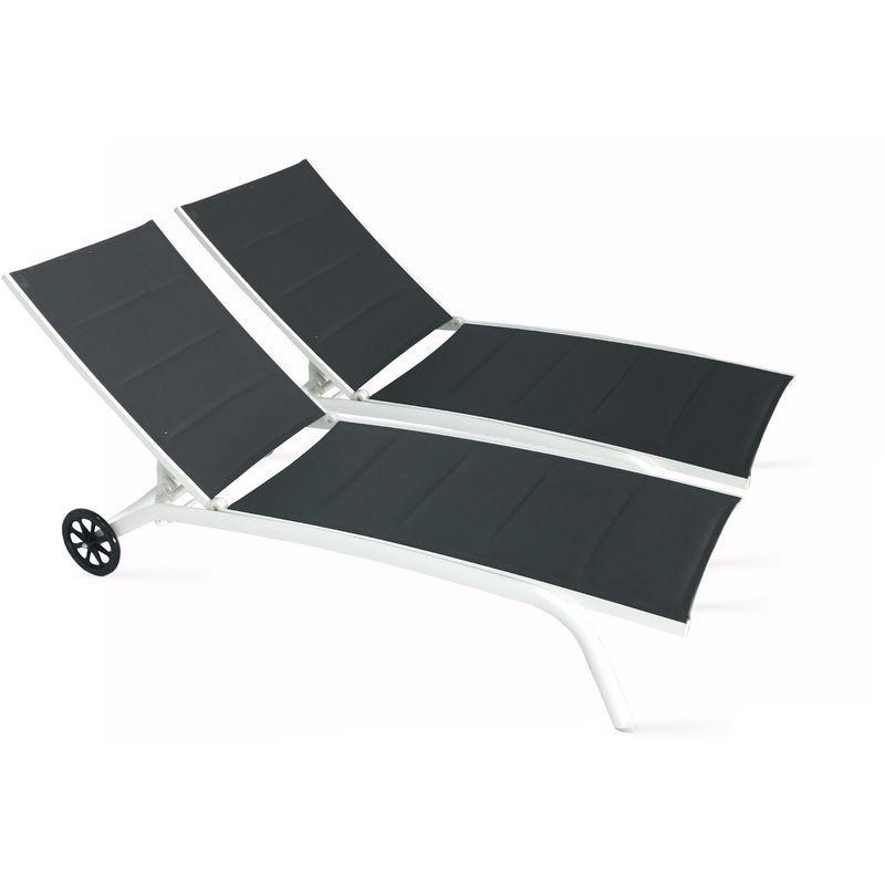 chaise longue grise tous les fournisseurs de chaise. Black Bedroom Furniture Sets. Home Design Ideas