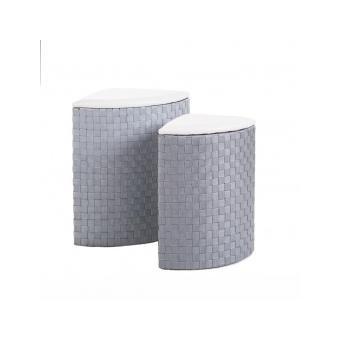 panier linge comparez les prix pour professionnels sur. Black Bedroom Furniture Sets. Home Design Ideas