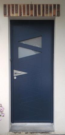 portes d 39 entree tous les fournisseurs porte entree sur mesure porte hall porte hall d. Black Bedroom Furniture Sets. Home Design Ideas