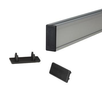 accessoires pour gondole tous les fournisseurs barre de charge pour gondole grille de. Black Bedroom Furniture Sets. Home Design Ideas