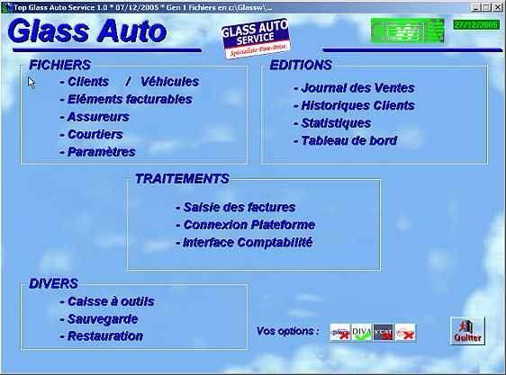 Cdmi produits logiciels metiers for Logiciel facturation garage auto gratuit