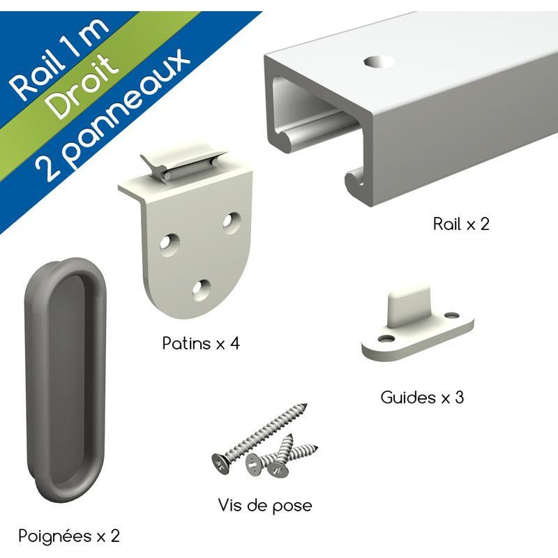 accessoires de porte wimove achat vente de accessoires de porte wimove comparez les prix. Black Bedroom Furniture Sets. Home Design Ideas