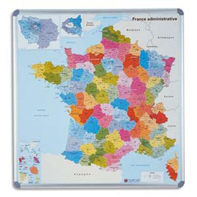 carte de france. NOBO Carte de France