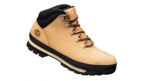Chaussure de sécurité haute timberland pro splitrock pro s3