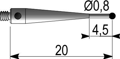 Palpeur p12-20
