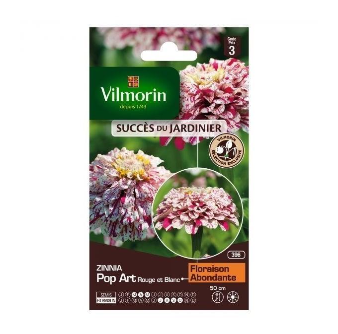 Fleurs et compositions vilmorin achat vente de fleurs for Vilmorin graines