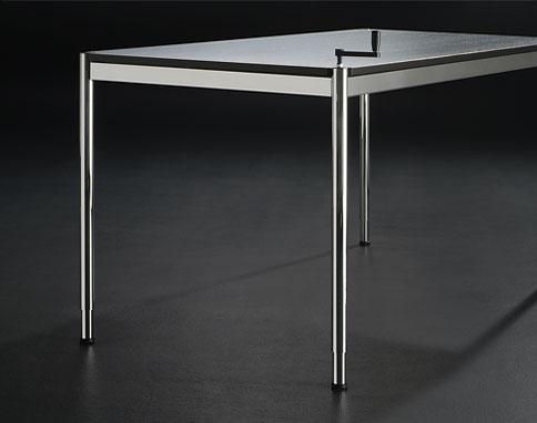 Table réglable