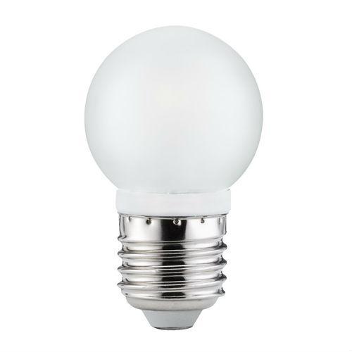 ampoule led sph rique e27 2700k 2 5w 20w paulmann design par comparer les prix de ampoule. Black Bedroom Furniture Sets. Home Design Ideas