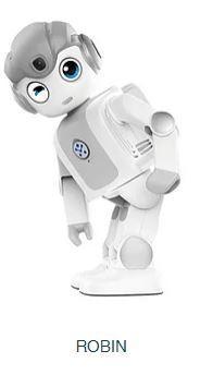 Robot éducatif