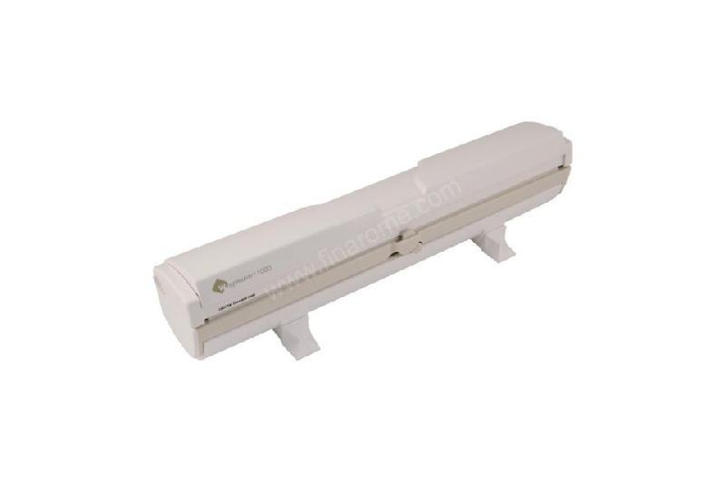 Distributeur d 39 essuie mains en aluminium tous les - Distributeur papier cuisine ...