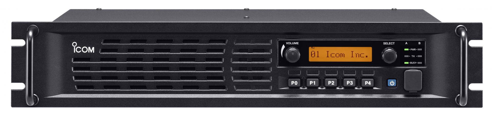 Nouveaux relais numériques - analogiques vhf / uhf ic-fr5300