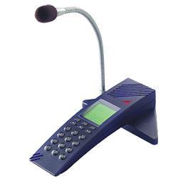 Terminaux d'interphonie  postes de bureau  ee 872