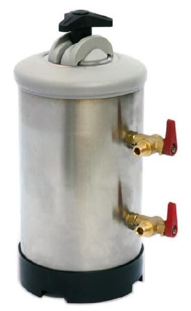 Adoucisseur d'eau guarnigom - Achat / Vente de adoucisseur d'eau guarnigom - Comparez les prix ...