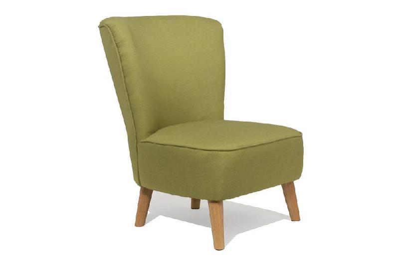 fauteuil scandinave s t vert lime comparer les prix de fauteuil scandinave s t vert lime sur. Black Bedroom Furniture Sets. Home Design Ideas