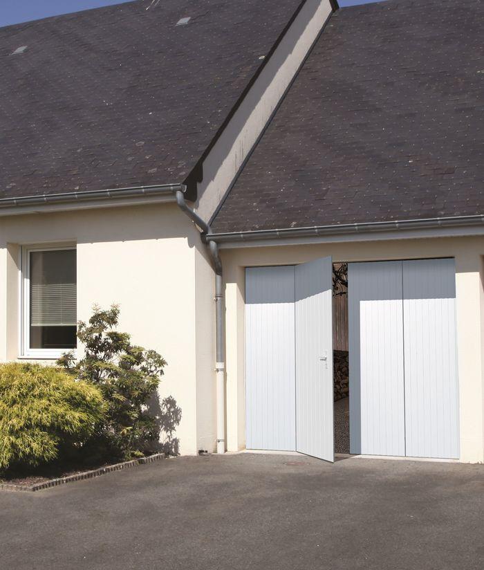 Portes de garage battantes tous les fournisseurs porte - Fournisseur porte de garage ...