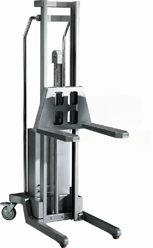 gerbeur semi electrique reflex 200. Black Bedroom Furniture Sets. Home Design Ideas