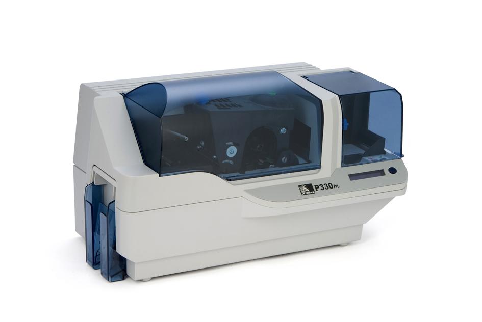 Imprimantes de cartes avec laminateurs