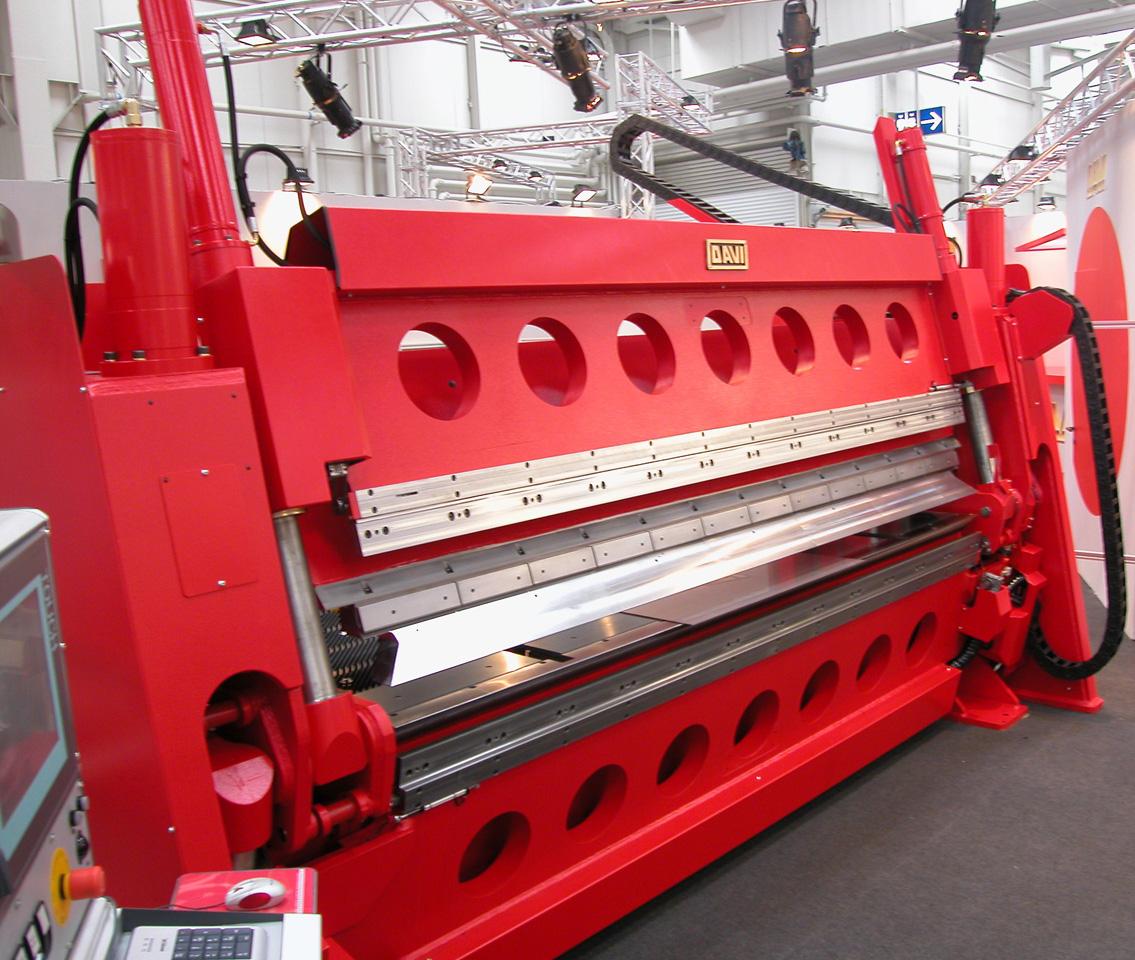 Fabulous Presses plieuses industrielles - tous les fournisseurs - presse  ZI28