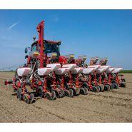 Multiflex - semoir agricole - mascar s.p.a. - largeur de travail de 5,9 m