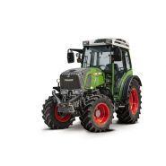 200 P Vario Tracteur agricole - Fendt - largeur 1,68 m