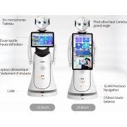 Alice - Robot de service - Csjbot - Poids 60kg