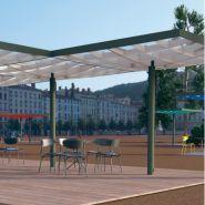 Pin130 - passages couverts - mmcité - toit avec une couche végétale extensive