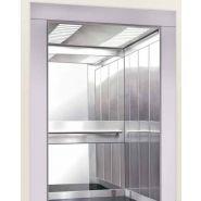 FSG - Ascenseurs classiques - Fainfrance - Trafic élevé