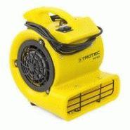 Radial tfv 10 s - ventilateur centrifuge industriel - trotec - poids 3,75 kg