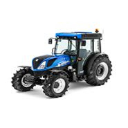 T4.100F Tracteur agricole - New Holland - puissance maxi 73/99 kw/ch