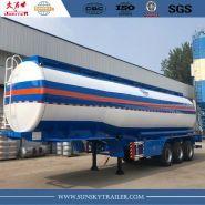 XM99420GRY - Remorques citerne - Xiamen Sunsky trailer Co.,Ltd - Avec Suspension À Airbag