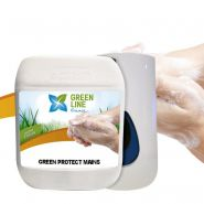 GREEN PROTECT MAINS RÉFÉRENCE  HY-GREPROMAI/5