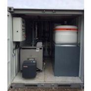 Location - chaudière fioul ou gaz 400kw pour température élevée | c-400