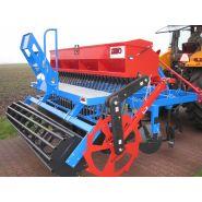 XL 500 L - Semoir agricole - Zibo - Contenu de 160 à 500 l