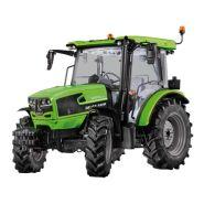 5d keyline tracteur agricole -  deutz fahr - 65 ch à 97 ch