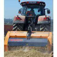 BSC 300 Broyeur de pierre - Kirpy - Poids 6500 kg