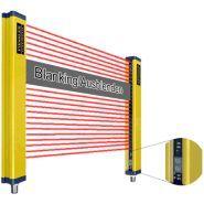 ILCT - Barrière immatérielle multifaisceaux - Fiessler - Hauteur de protection de 100mm à 1500mm